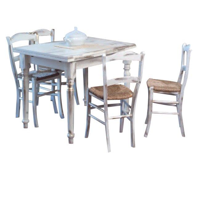 Castagnetti Cezanne tavolo allungabile